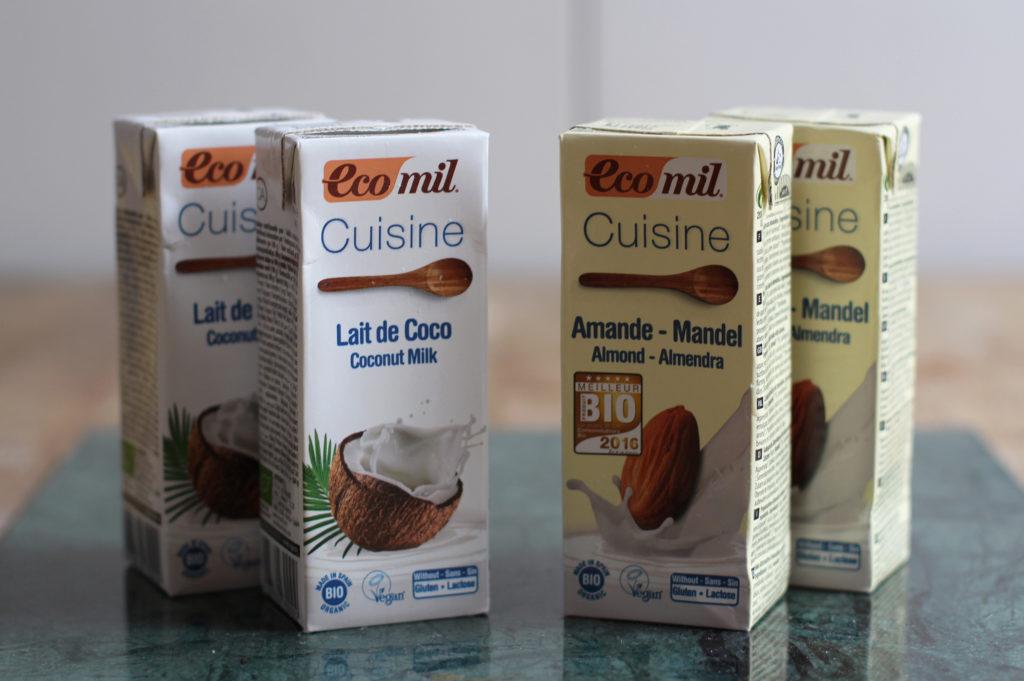 ecomil vegan cream
