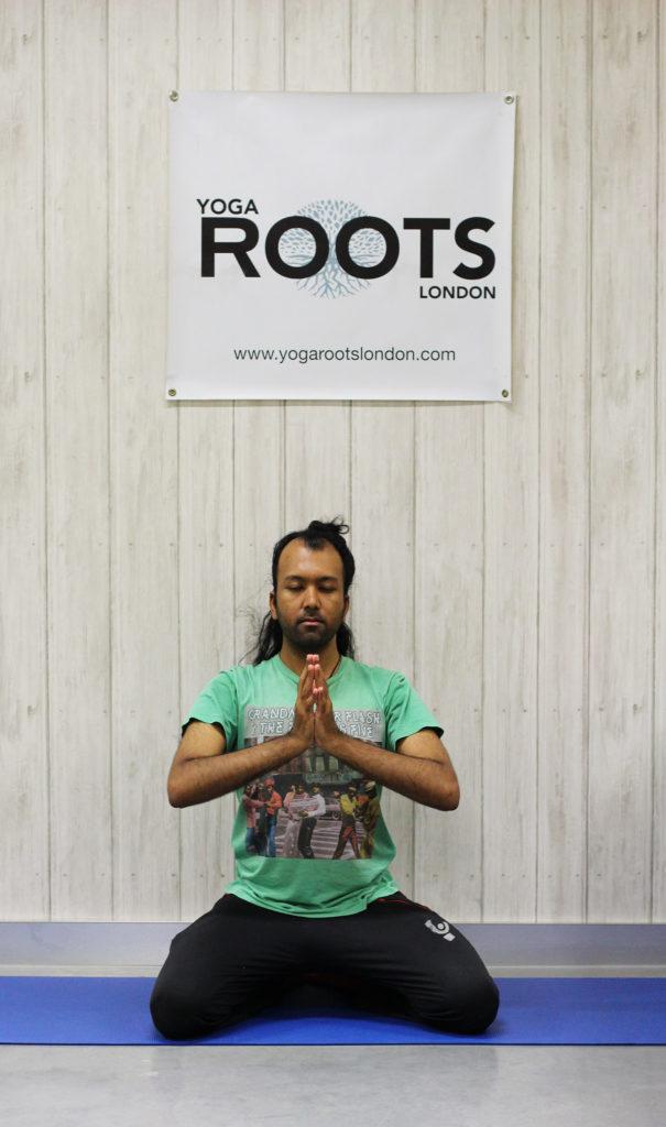 yoga roots london