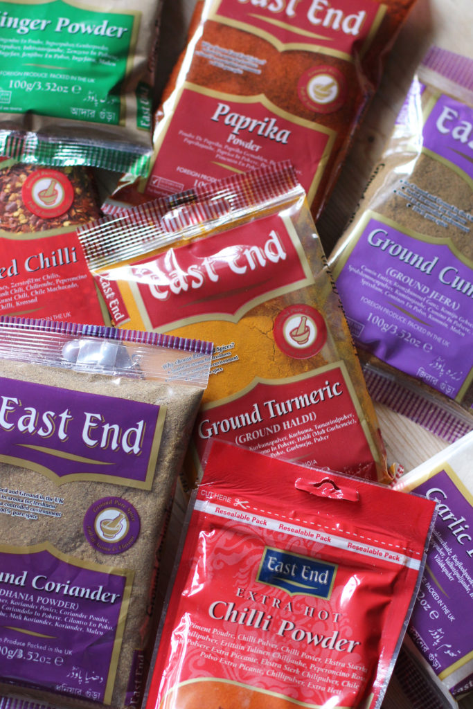 east end spices